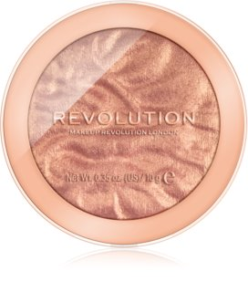 Makeup Revolution Reloaded λαμπρυντικό