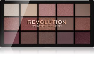 Makeup Revolution Reloaded paleta de sombras