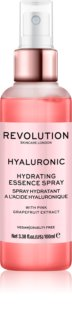 Makeup Revolution Skincare Hyaluronic