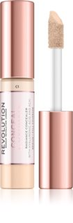 Makeup Revolution Conceal & Hydrate Hydrating Concealer