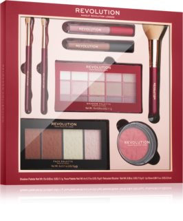 Makeup Revolution Reloaded poklon set (za žene)