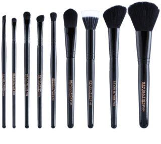 Makeup Revolution Amazing zestaw pędzli