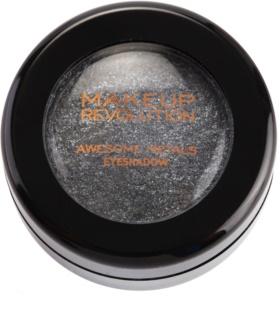 Makeup Revolution Awesome Metals oční stíny