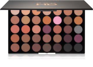 Makeup Revolution Pro HD paleta senčil za oči