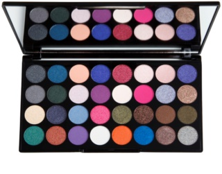 Makeup Revolution Eyes Like Angels Eyeshadow Palette