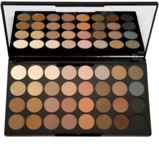 Makeup Revolution Flawless Matte Oogschaduw Palette
