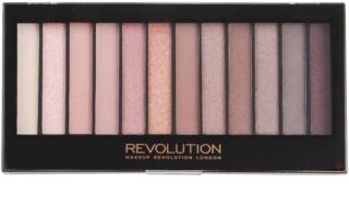 Makeup Revolution Iconic 3 палитра от сенки за очи