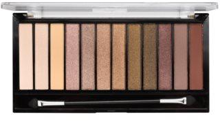 Makeup Revolution Iconic Dreams Oogschaduw Palette  met Applicator