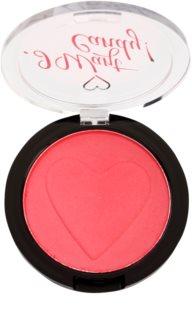 Makeup Revolution I ♥ Makeup I Want Candy! Powder Blush