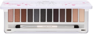 Makeup Revolution Katie Price Eyeshadow Palette