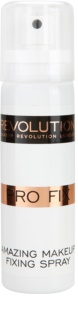 Makeup Revolution Pro Fix spray de fixador de maquilhagem