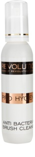 Makeup Revolution Pro Hygiene Antibacterial Brush Cleaner In Spray