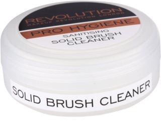 Makeup Revolution Pro Hygiene płyn do czyszczenia pędzli