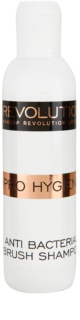 Makeup Revolution Pro Hygiene Antibacterial Brush Shampoo