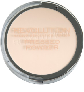 Makeup Revolution Pressed Powder kompakt púder