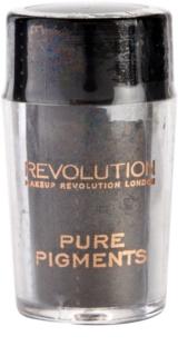 Makeup Revolution Pure Pigments sypké oční stíny