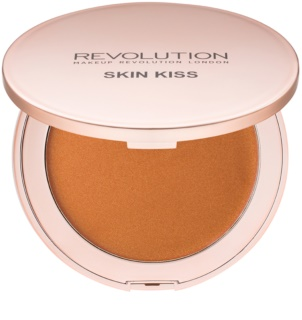 Makeup Revolution Skin Kiss Cream Bronzer