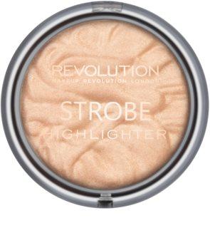 Makeup Revolution Strobe iluminador