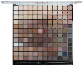 Makeup Revolution Ultimate Iconic Eyeshadow Palette with Applicator