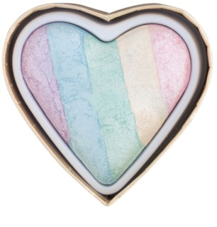 Makeup Revolution I ♥ Makeup Unicorns Heart хайлайтер