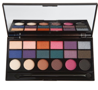 Makeup Revolution Unicorns Unite paleta de sombras