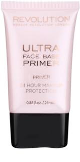 Makeup Revolution Ultra Primer Make-up Basis