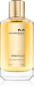 Mancera Gold Intensive Aoud eau de parfum unissexo 120 ml