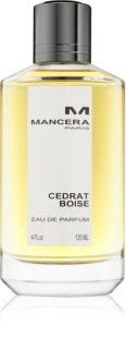 Mancera Cedrat Boise parfumska voda uniseks 120 ml