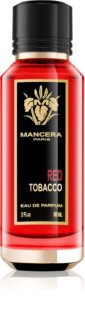 Mancera Red Tobacco eau de parfum unisex 60 ml