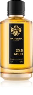 Mancera Gold Aoud парфумована вода унісекс 120 мл