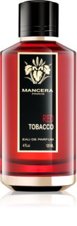 Mancera Red Tobacco eau de parfum unisex 120 ml