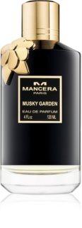 Mancera Musky Garden eau de parfum para mujer 120 ml