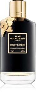 Mancera Musky Garden eau de parfum nőknek 120 ml