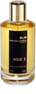Mancera Aoud S Eau de Parfum for Women 120 ml