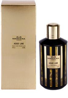 Mancera Aoud Line eau de parfum mixte 120 ml