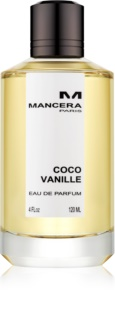Mancera Coco Vanille Eau de Parfum for Women 120 ml