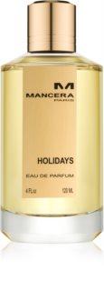 Mancera Holidays eau de parfum mixte 120 ml