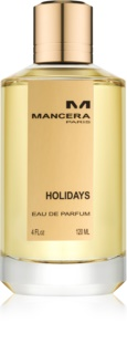 Mancera Holidays eau de parfum unisex 120 ml