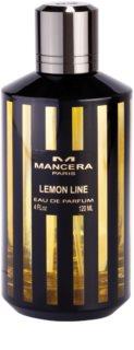 Mancera Lemon Line eau de parfum mixte 120 ml