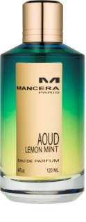 Mancera Aoud Lemon Mint Parfumovaná voda unisex 120 ml