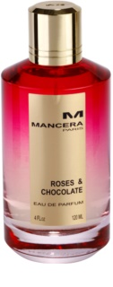Mancera Greedy Pink Roses and Chocolate parfémovaná voda unisex 120 ml