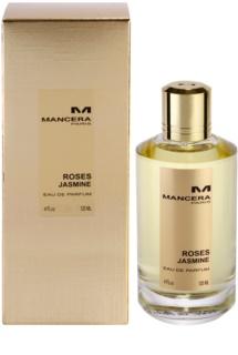 Mancera Roses Jasmine woda perfumowana unisex 120 ml