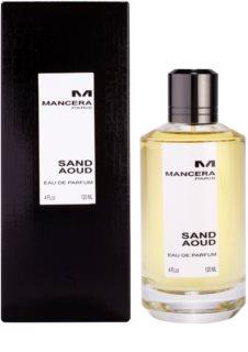 Mancera Sand Aoud парфумована вода унісекс 120 мл