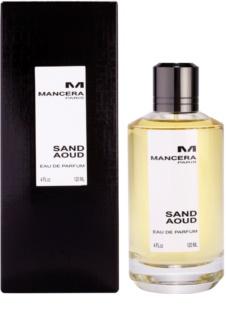 Mancera Sand Aoud eau de parfum mixte 120 ml