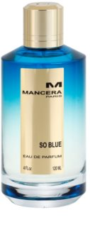 Mancera So Blue eau de parfum unissexo 120 ml