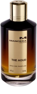 Mancera The Aoud eau de parfum unisex 120 ml