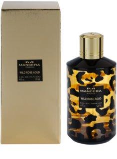 Mancera Wild Rose Aoud parfemska voda uniseks 120 ml