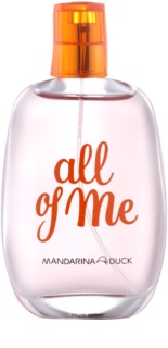 Mandarina Duck All Of Me For Her toaletna voda za ženske 100 ml