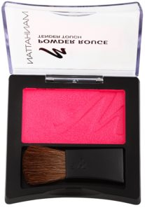 Manhattan Powder Rouge Puder-Rouge