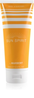 Marbert Sun Spirit Duschgel Damen 200 ml